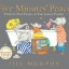 Special Edition : The Large Family - Five Minutes Peace by Jill Murphy : Height chart inside นิทานภาพของจิล เมอร์ฟี่ ซีรีย์ครอบครัวตัวใหญ่ thumbnail 3