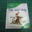 Read Write Inc. Phonics : 2B Nip and Chip , Oxford Reading by Ruth Miskin หนังสือโฟนิกส์ สอนการออกเสียง ออกซ์ฟอร์ด thumbnail 2