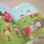 Reading with Phonics : Snow White หนังสือหัดอ่านภาษาอังกฤษด้วยโฟนิกส์ สโนว์ไวท์ thumbnail 5