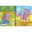My Monster Smells Gross : Scratchy Sniffy Stinky Whiffy Book ตัวประหลาดมีกลิ่น ปกแข็ง ขำขัน thumbnail 2