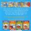 Benedict Blathwayt : Little Red Train : Colour First Reader 5 Books Set เซตหนังสือส่งเสริมการอ่าน 5 เล่ม thumbnail 6