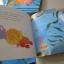 Julia Donaldson : The Sharring a Shell Song (ผู้แต่ง The Gruffalo) แบ่งปันเพลงของเปลือกหอย thumbnail 8