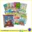 Oxford Reading Tree : SnapDragons Set of 30 Books : Level 1-5 เซตหนังสือหัดอ่านของออกฟอร์ด 30 เล่ม เลเวล 1-5 thumbnail 1