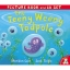The Teeny Weeny Tadpole - Picture Book ad CD Set หนังสือนิทานพร้อมซีดีประกอบ ลูกอ๊อดตัวจิ๋ว Jack Tickle thumbnail 2
