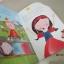 Reading with Phonics : Snow White หนังสือหัดอ่านภาษาอังกฤษด้วยโฟนิกส์ สโนว์ไวท์ thumbnail 4
