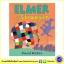 Elmer the Patchwork Elephant 10 Books Collection : David McKee : เซตหนังสือนิทานเด็ก ช้างเอลเมอร์ thumbnail 6