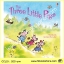 The Usborne Picture Book : The Three Little Pigs นิทานภาพ ลูกหมูสามตัว thumbnail 1