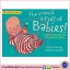 Franklin Watts WonderWise Informative Book : The World is full of babies! หนังสือชุดมหัศจรรย์ความรู้ thumbnail 1