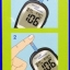 MaxxLife ON CALL ADVANCED Blood glucose Meter thumbnail 3