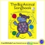 The Big Animal Songbook : Book and CD : Collection of Songs, Stories and Poem รวมเพลง นิทาน กลอน หนังสือพร้อมซีดี thumbnail 1