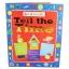 Let's Learn : Tell the Time หนังสือสอนเรื่องการบอกเวลา พร้อมสติกเกอร์ thumbnail 3