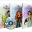 My Favorite Disney Princess Tales Collections of 5 Read Along Storybooks with CD เซตนิทานเจ้าหญิง 5 เล่มพร้อมซีดี thumbnail 3