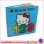 Ladybird Board Book : Hello Kitty 1 2 3 บอร์ดบุ๊คเลดี้เบิร์ด เฮลโล คิตตี้ 1 2 3 thumbnail 1