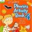 Oxford Reading Tree : Songbirds Phonics Activity Book : Julia Donaldson : 8 Books Set เซตแบบฝึกหัด 8 เล่ม thumbnail 6