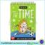 Tell The Time - Flip Flap Fun with Wipe Clean Flash Card Stand : การบอกเวลา กระดานกระดาษพลิกได้ เขียนแล้วลบได้ thumbnail 1