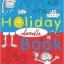 Holiday Doodle Book : หนังสือวาดเขียนตามจิณตนาการ Drawing Doodling Imagination thumbnail 2