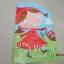 Reading with Phonics : Little Red Riding Hood หนังสือหัดอ่านภาษาอังกฤษด้วยโฟนิกส์ หนูน้อยหมวกแดง thumbnail 2