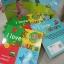 Jumbo Lift and Flaps Board Book : I love Colours บอร์ดบุ๊คส์เปิดปิดได้ขนาดจัมโบ้ ฉันรักสีต่างๆ thumbnail 2