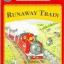 Benedict Blathwayt : Little Red Train : Colour First Reader 5 Books Set เซตหนังสือส่งเสริมการอ่าน 5 เล่ม thumbnail 7