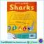 Learn To Write - Wipe Clean Workbook : Sharks : Miles Kelly หนังสือเขียนลบได้ ฝึกกล้ามเนื้อมัดเล็ก ฉลาม thumbnail 2