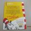 Dr. Seuss : Horton Hears A Who! หนังสือนิทาน ดร.ซูสส์ ปกอ่อนเล่มกลาง thumbnail 3