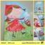 Reading with Phonics : Little Red Riding Hood หนังสือหัดอ่านภาษาอังกฤษด้วยโฟนิกส์ หนูน้อยหมวกแดง thumbnail 8