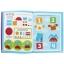 Activity Book : I Love Felt - 123 หนังสือกิจกรรมสร้างสรรค์ ตัดปะจากผ้าสักหลาด พร้อมชิ้นสักหลาดกว่า 300 ชิ้น thumbnail 3