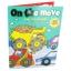 On The Move : Press Out and Make Sticker Activities หนังสือกิจกรรมสิ่งเคลื่นที่ เกม สติีกเกอร์ และโมเดลกระดาษ thumbnail 2