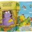 Smelly Stories : Scratchy Sniffy Stinky Whiffy Book ตัวประหลาดมีกลิ่นรวมเล่ม 2 เรื่อง ปกแข็ง หนังสือขำขัน thumbnail 2