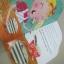 Reading with Phonics : Goldilocks and the Three Bears หน้งสือหัดอ่านภาษาอังกฤษด้วยโฟนิกส์ โกลดิลอคและหมีสามตัว thumbnail 4