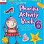Oxford Reading Tree : Songbirds Phonics Activity Book : Julia Donaldson : 8 Books Set เซตแบบฝึกหัด 8 เล่ม thumbnail 7