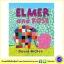Elmer the Patchwork Elephant 10 Books Collection : David McKee : เซตหนังสือนิทานเด็ก ช้างเอลเมอร์ thumbnail 4
