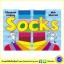 Nick Sharratt : Pants & Socks Collection - 3 Books : ซีรีย์นิทาน กางเกงในกะถุงเท้า 3 เล่ม thumbnail 2