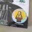 DK LEGO STAR WARS - The Visual Dictionary เลโก้สตาร์วอร์ พร้อมมินิฟิกร์ Luke Skywalker Minifigure thumbnail 9