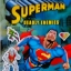 DK Ultimate Amazing Sticker Book : DC Comics : Superman : 90 Reusable เซตหนังสือสติกเกอร์ ซุปเปอร์แมน 4 เล่ม thumbnail 5