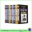 Jeff Kinney : Diary of a Wimpy Kid 10 Books Collection เซตบันทึกของวิมปีคิด 10 เล่ม รวมเล่มใหม่ Old School thumbnail 1