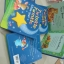 Baby Board Book : Twinkle Twinkle Little Star บอร์ดบุ๊คส์ ดาวน้อยระยิบระยับ ปกบุผ้านิ่มเป็นรูปดาว thumbnail 4