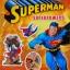 DK Ultimate Amazing Sticker Book : DC Comics : Superman : 90 Reusable เซตหนังสือสติกเกอร์ ซุปเปอร์แมน 4 เล่ม thumbnail 3