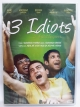(DVD) 3 Idiots (2009) 3 อัจฉริยะปัญญาอ่อน