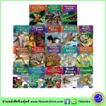 Oxford Reading Tree : Tree Tops : Myths and Legends Story Collection : Level 10-15 : 18 Books