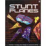 Stunt Planes : Press Out Model หนังสือ โมเดลกระดาษ เครื่องบิน