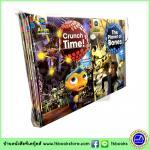 Oxford Reading Tree : Project X Alien Adventures Series 2 / 25 Books Set Level 9-14 เซตหนังสือส่งเสริมการอ่าน เอเลี่ยน