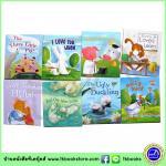 My Animal Storytime Collection - 8 Books เซตนิทานอบอุ่นเกี่ยวกับสัตว์ต่างๆ Noisy Duck, Give me a hug