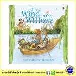 The Usborne Picture Book : The Wind in the Willows