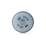 3M รุ่น 2078 (P95) Filter กรองฝุ่นละอองฟูมโลหะและไอระเหยสารตัวทำละลาย