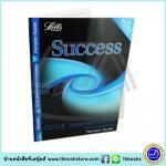 Letts GCSE Success - Foundation Maths Revision Guide คู่มือทบทวน คณิตศาสตร์ พื้นฐาน