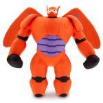 ตุ๊กตา Baymax Mech ขนาด 30 cm