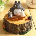 กล่องดนตรี Totoro แบบที่ 3