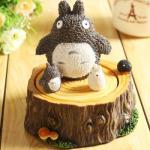 กล่องดนตรี Totoro แบบที่ 4