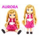 ตุ๊กตา Angel Girls รุ่น Disney Animators' Collection Doll (ออโรร่า aurora)